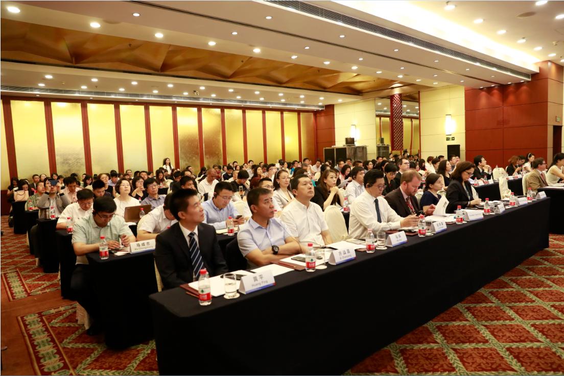 Development cooperation matchmaking facility